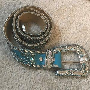 Kippy Studded Belt